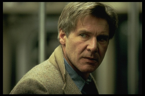 Take it From Harrison Ford: Keep it Focused - Rob Biesenbach