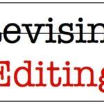 Be an editor, not a jerk