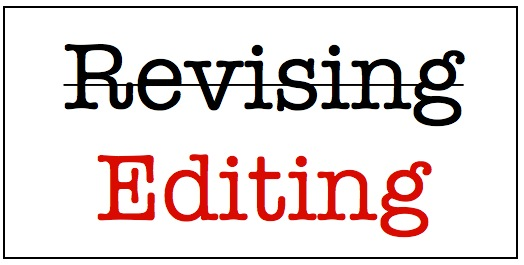 Be an editor, not a jerk