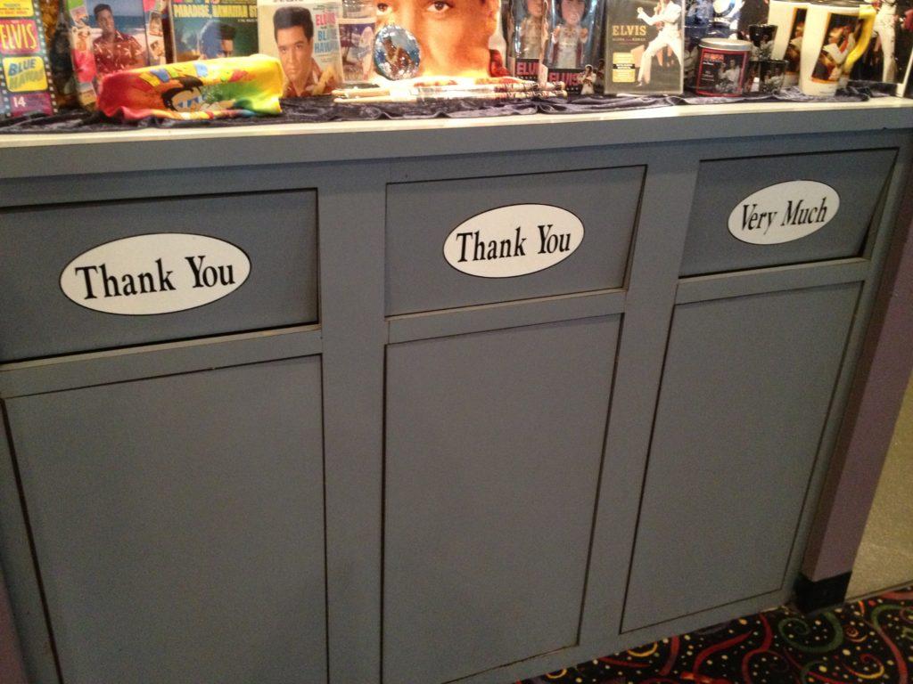 Funny Signage