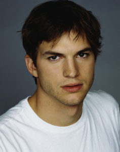 Public Speaking Tips from Ashton Kutcher