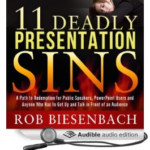 11 Deadly Sins Audiobook