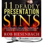 11 Deadly Sins Audiobook