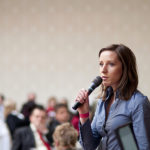 Tips for Public Speakers