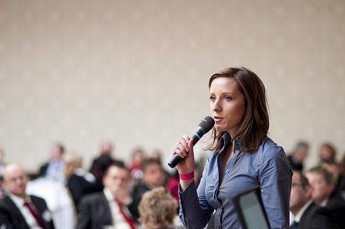 Tips for Public Speakers