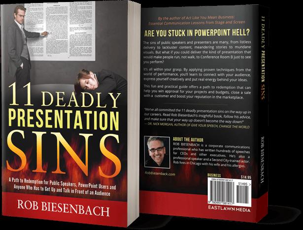 11 deadly sins