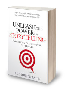 Unleash the Power of Storytelling cover