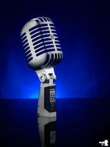 do i need a microphone?