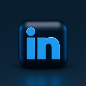 tell your story on LinkedIn